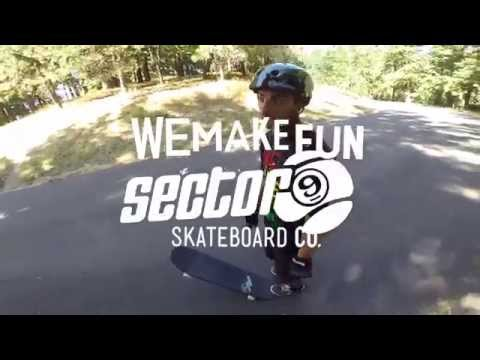 We Make Fun with Sector 9 and Daddies