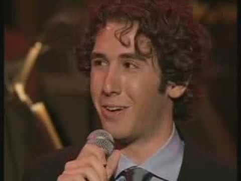 Josh Groban - Vincent (starry, Starry Night)