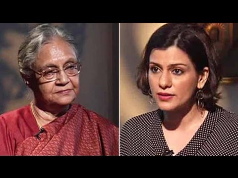 Only Congress can appropriate Nehru: Sheila Dikshit to NDTV