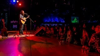 Watch Iron & Wine Biting Your Tail video