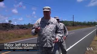 New Crack Opens in Hawaii as Kilauea Volcano Continues to Erupt