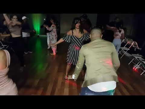 Bianca y Cesar - DC Dance Opening