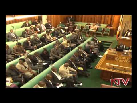 Anti-Gay law fallout: NRM lawmakers to defy Caucus on retabling contentious law