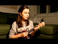 Queen Hammer To Fall Ukulele Cover mp3