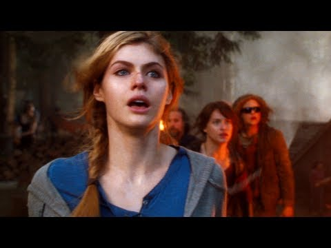 Percy Jackson and Sea of Monsters Trailer 2013 Movie Official HD