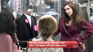 Lesbian Denied A Wedding Dress | What Would You Do?