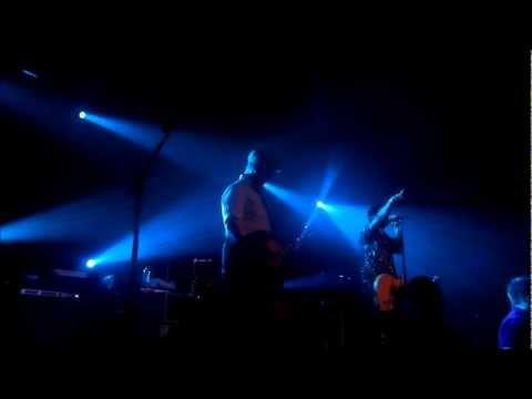 Grinspoon - Comeback