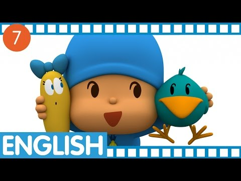 Half-Hour Pocoyo Show, featuring four continuous episodes: Pato's Postal Service / Puppy Love / Bat and Ball / Elly Spots Subscribe to The Pocoyo Channel on ...