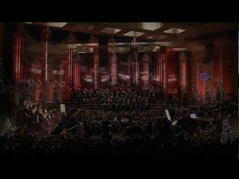 O Come O Come Emmanuel - Full choir and orchestra with childrens...