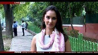 BBC Babita Sharma May12 2014 - India Elections