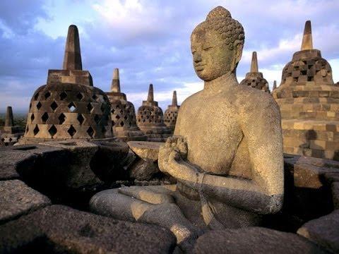 ボロブドゥール寺院遺跡群の画像 p1_14