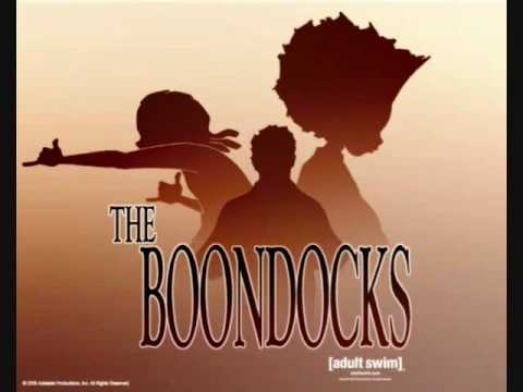 Boondocks Theme Song (intro And Outro) video