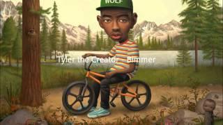 Tyler, The Creator Video - Tyler the Creator - Bimmer (WOLF album) FULL
