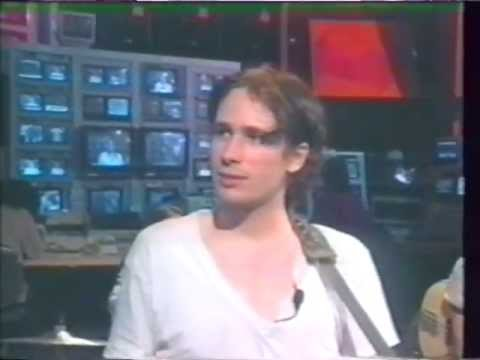 Jeff Buckley - MuchMusic Spotlight