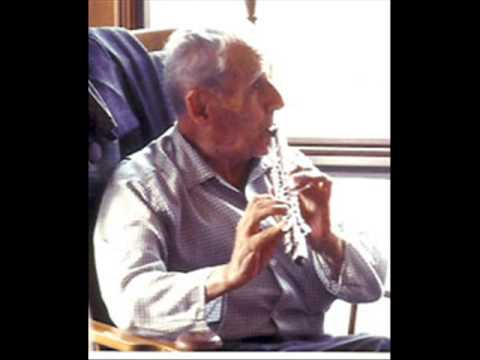 Carmen-Entracte, Marcel Moyse Flute