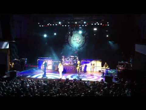 Whitesnake Enschede 3-12-2011 (3) With Adrian Vandenberg