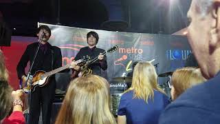 Jukebox Tributo a Los Beatles - Baby You Can Drive My Car- Casino Metro,