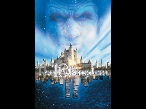 Сериал 1 Десятое королевство/The 10th Kingdom