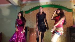 Indian hot sexy dance in marriage...