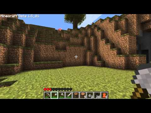 Minecraft Survival - ANOTHER EPISODE ONE