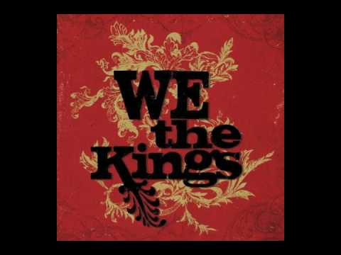 We The Kings - The Quiet