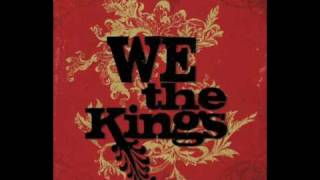 Watch We The Kings The Quiet video