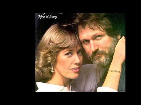 Janie Fricke & Johnny Duncan - Stranger - NEW