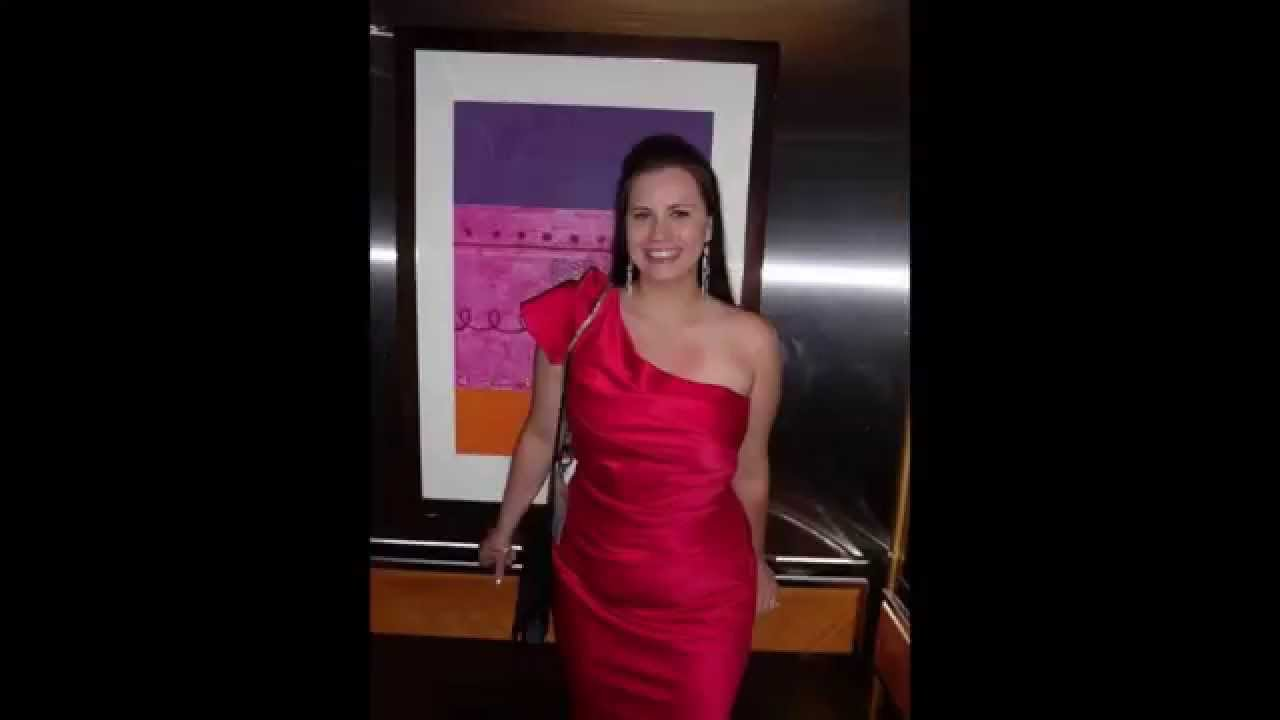 Formal Night Cruise Outfits Youtube