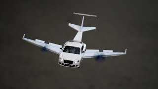 How to make a airplane - aeroplane - helicopter car