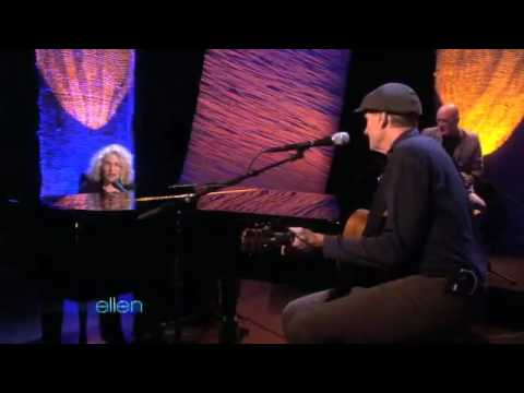 James Taylor&Carole King - You've Got a Friend
