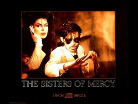 Sisters Of Mercy - Untitled