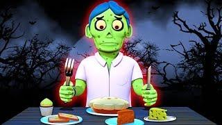 CADÊ A MINHA TORTA DE HALLOWEEN | Halloween Songs for Kids by Hoopla Halloween