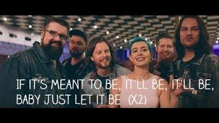 "Download Lagu ""Meant to Be"" - Lisa Cimorelli & Home Free (Cover - Lyrics) Gratis STAFABAND"
