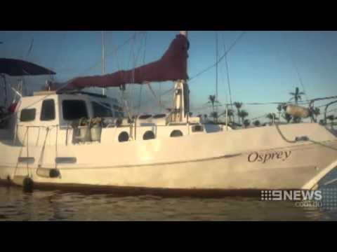 Ocean Rescue   9 News Perth