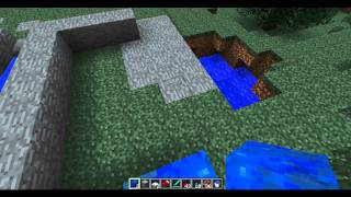 Video TUTORIAL - Come fare un cannone su Minecraft -