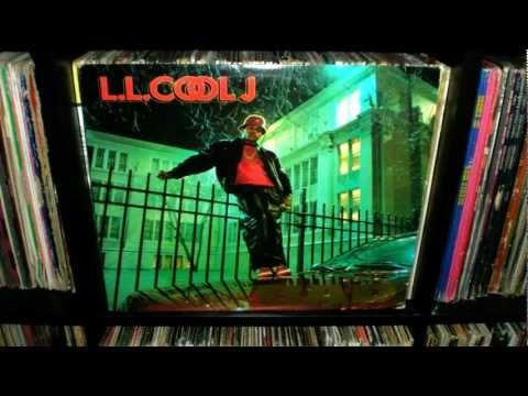 Ll Cool J - Candy