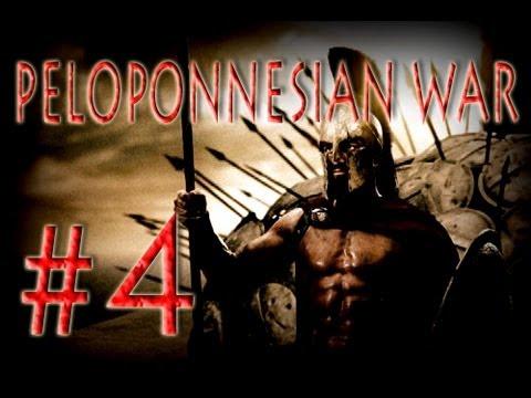 Mount & Blade Warband Peloponnesian war mod #4