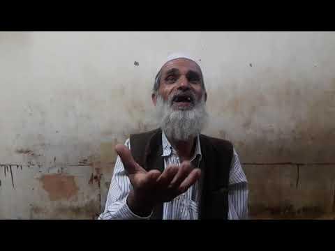 Hairan hu mai aap ki zulfo ko dekhkar (Mohd Ahmed)