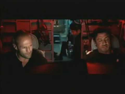 The Expendables - Official Movie Trailer 1 (2010) Hd video