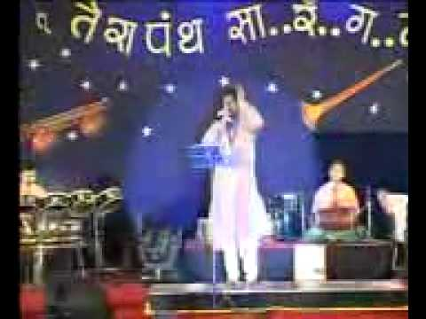 A-jain-terapanth-bhajan By- Terapanthidol  -karle Gun Gaan xvid.mp4 video
