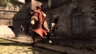 Assassin's Creed Brotherhood - Multiplayer Launch Trailer Deutsch HD
