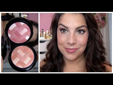 Maybelline Master Hi-Light Blush Review