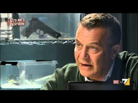 L'altra metà del crimine – Puntata 28/07/2014