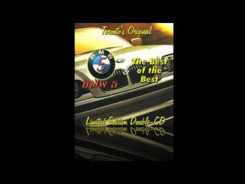 Dj Jiten - Ajnabi Mujhko Itna Bata BMW 5