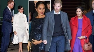 Meghan Markle news: Is baby a boy or girl? Expert gives verdict on what bump may reveal