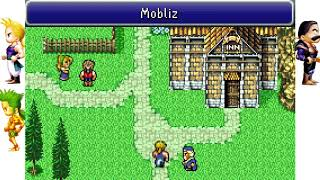 Final Fantasy VI Advance Part 7 - The Wild Child