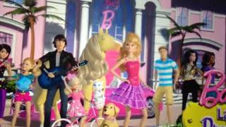 Barbie life in the dreamhouse -season 8(All Episodes)FINAL
