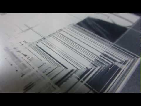 Kindle Paperwhite Broken Screen Damage