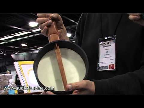 Magic Fluke Video Demo [NAMM 2011]