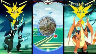 Mejor Joystick Pokémon go ANDROID 6/7/8 Sin clonar aplicación